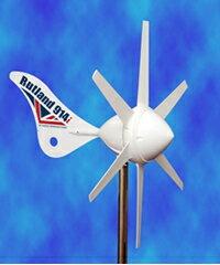 弱い風でもサラサラ回る風力発電機WG914【マラソン201302_日用品】Marathon05P02feb13