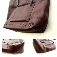 COACHコーチレザートートバッグLEATHERTOTEBAG本革レザーLEATHERBROWNWANTED