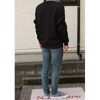 FREDPERRYフレッドペリーGraphicSweatShirtM7521スウェットシャツトレーナーBLACKブラック