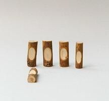 青森ひばカルデサックCuldeSac-japan青森ひばCHOPSTICKSREST5SETチョップスティックレスト箸置き5セット