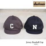 Jackman大人気のベースボールキャップ!JM6700ChacoalNavyチャコールネイビーJerseyBaseballCapLサイズジャックマン帽子