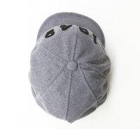 JackmanジャックマンJerseyBaseballCap/JM6810帽子コットン素材丸洗い可能♪