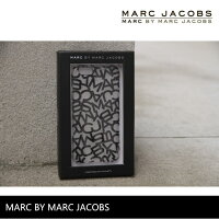 マークバイマークジェイコブスiPhone6・6sスマホケースケースブラックマークジェイコブス