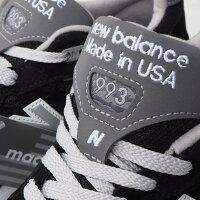 【アメリカ現地買付品!NEWBALANCE】MR993BKBLACKブラックMADEINUSAニューバランス