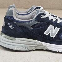 【アメリカ現地買付品!NEWBALANCE】MR993NVNAVYネイビーMADEINUSAニューバランス