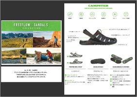 ObozオボズスポーツサンダルMENSCAMPSTERキャンプスターメンズヒールストラップで足をしっかりホールドDarkShadow/Russet