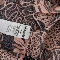 PatagoniaPatalohaパタロハパタゴニア半袖シャツ総柄ClassicNavyクラシックネイビーアロハシャツ