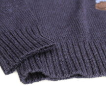PoloRalphLaurenポロラルフローレンアメリカ買付品POLOBEARKNITSweaterポロベアニットセーターベア刺繍