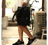 【プレゼントにもおススメ♪】栃木レザーSLOWスロウHUNTINGRUCKSACK300S72Fハンティングリュックサックレザー本革のリュックBLACKブラック