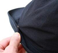 THESUPERIOLLABORシュペリオールレイバーSL301huntingcapハンティングキャップBLACKブラックフリーサイズ
