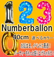 HAPPY BIRTHDAY 風船 ナンバーバルーン happy birthday 誕生日 数字 風船 誕生日 バルーン パーティー 文字風船