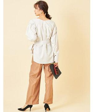 08月15日午前10:00新発売ポケット付きツイルシャツ羽織り