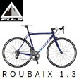 30%OFF 2015年モデル FUJI フジ ROUBAIX 1.3 ルーべ1.3 ロードバイク