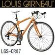 ルイガノ LGS-CR07 2016 LOUIS GARNEAU ロードバイク 自転車
