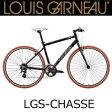 LOUIS GARNEAU ルイガノ LGS-CHASSE クロスバイク 自転車