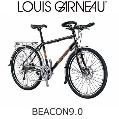 LOUIS GARNEAU『BEACON9.0』