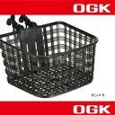 自転車 バスケット OGK ATB&クロスバスケット用カンタン装着バスケット FB-022X