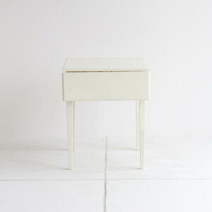 エレガントホワイトなバタフライテーブル70ダイニングテーブルコンパクトサイズinerenoスマートサイズホワイトデスクレディースインテリア大人ガーリー一人暮らし向き新生活白家具レトロ大人女子ダイニング
