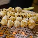 【お試し送料無料♪】奥能登の漁師町でむかしから食べられてきた能登の珍味「いかとんび(いかの口)」いかとんび串
