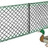 鴨避けネットサイド張り 200cmX54m
