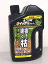 ネコソギクイックプロシャワー2L 園芸 農薬 除草剤