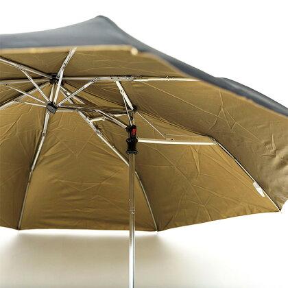 【日傘】【waterfront】【遮光遮熱傘】晴雨兼用折りたたみ傘バックに優しい傘ウォーターフロントシューズセレクション