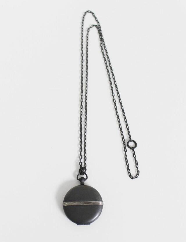 メンズジュエリー・アクセサリー, ネックレス・ペンダント iolom - Locket Necklace