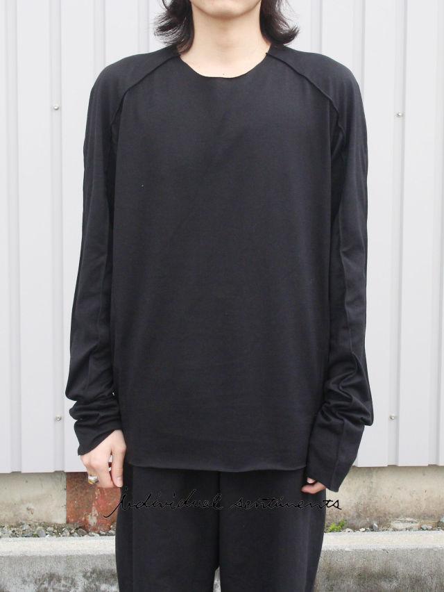 トップス, Tシャツ・カットソー individual sentiments - Long Sleeve T-shirt CT28