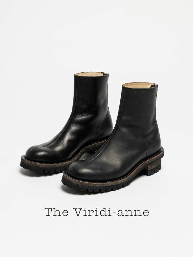 ブーツ, その他 The Viridi-anne TEMPESTI - BOOTS