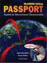 英語教材 英語書籍PASSPORT STUDENT BOOK -MultiROM Edition-実用的な英語表現が学べる!英会話に強いスーパーテキスト!英語力向上を目指す、すべての方へおすすめします!の商品画像