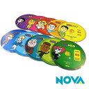 英会話 英語教材 英単語NOVA 英語力アップDVD教材NOVA Pockets 100 (単品DVD)英会話の初心者から上級者まで、活きた英語をしっかりと学べる!動画で英会話攻略!の商品画像