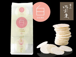 海煎堂白えび十割煎餅(袋)1枚(個包装)×15袋