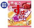 【送料無料】コイケヤ すっぱムーチョチップス さっぱり梅味 55g×12個入 ※北海道・沖縄は別途送料が必要。