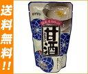 【送料無料】【2ケースセット】カンピー 甘酒 150gパウチ×12袋入×(2ケース) ※北海道・沖縄は別途送料が必要。