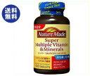 送料無料 大塚製薬 ネイチャーメイド スーパーマルチビタミン&ミネラル 120粒×3個入 ※北海道・沖縄は配送不可。