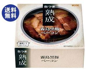 缶詰, 肉加工品 2 KK F3 60g6(2)