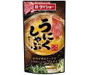 【送料無料】ダイショー うにくしゃぶ鍋用スープ 700g×1...