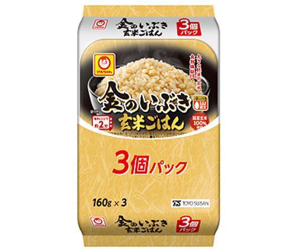 米・雑穀, ご飯パック  3 (160g3)8