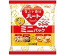 送料無料 【2ケースセット】日本製粉 ニップン ハート ミニパック 300g×12袋入×(2ケース) ※北海道・沖縄は配送不可。