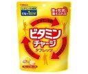 送料無料 カバヤ ビタミンチャージタブレッツ 56g×6袋入 ※北海道・沖縄は配送不可。