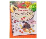 送料無料 東洋ナッツ食品 トン TNSF フルーツミックス 80g×10袋入 ※北海道・沖縄は配送不可。