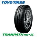 【サマータイヤ】TOYO TIRES(トーヨー) TRANP...