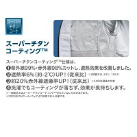 NSP/エヌ・エス・ピー/空調服(TM)/Nクールウェア/ファン付きウェア/夏/S〜5L/NA-1011