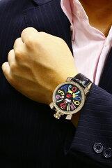 ミッキー腕時計