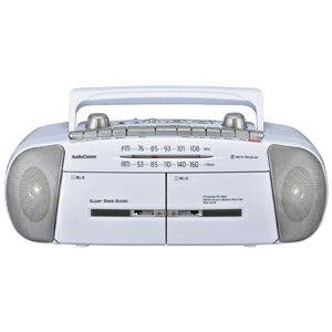 オーディオ, ラジカセ  OHM AudioComm RCS-371Z