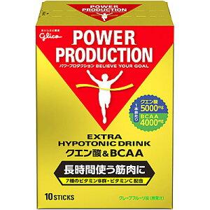 江崎グリコ(glico)_クエン酸&BCAA