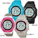 CASIOの腕時計−スポーツギア [SPORTS GEAR] カシオ スポーツウォッチ LW-S200H 474357