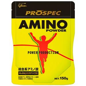 江崎グリコ(glico)_アミノ酸プロスペック_アミノパウダー