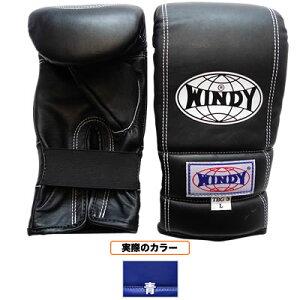 WINDY(ウィンディ)_パンチンググローブ/ペア_TBG-3_Lサイズ_<青>