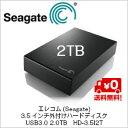 ��ñ�ʸ���������ʡ������̵���ۥ��쥳��(Seagate)��3.5��������դ��ϡ��ɥǥ�����USB3.0 2....